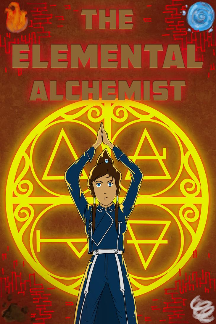 Elemental Alchemist by BoyWhoStrutted on DeviantArt
