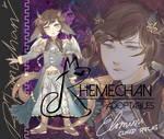 [CLOSED] Galactic Prince Elomimi AUCTION AB ADDED! by RhemeChan