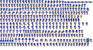 Sonic Custom 2 update 2