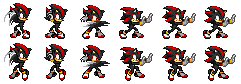 Galick Gun (Sonic Style) by MyPicts
