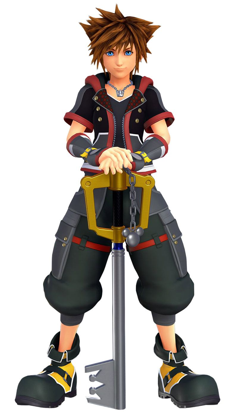 Playstation All Stars Round 2 Sora