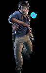 Playstation All Stars Round 2 Nathan Drake