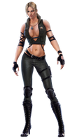 Playstation All Stars Round 2 Sonya