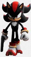Playstation All Stars Round 2 Shadow Hedgehog