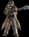 Playstation All Stars Round 2 Veteran Ranger