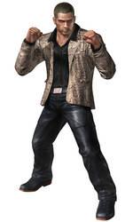 Playstation All Stars Round 2 Brad Hawk