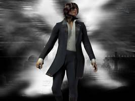 Dark Future by silversword9