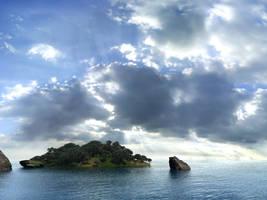 Island by silversword9