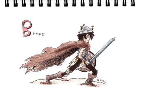 Broxo