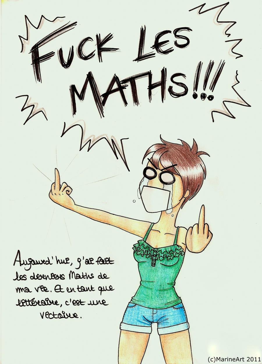 Math Fuck 65
