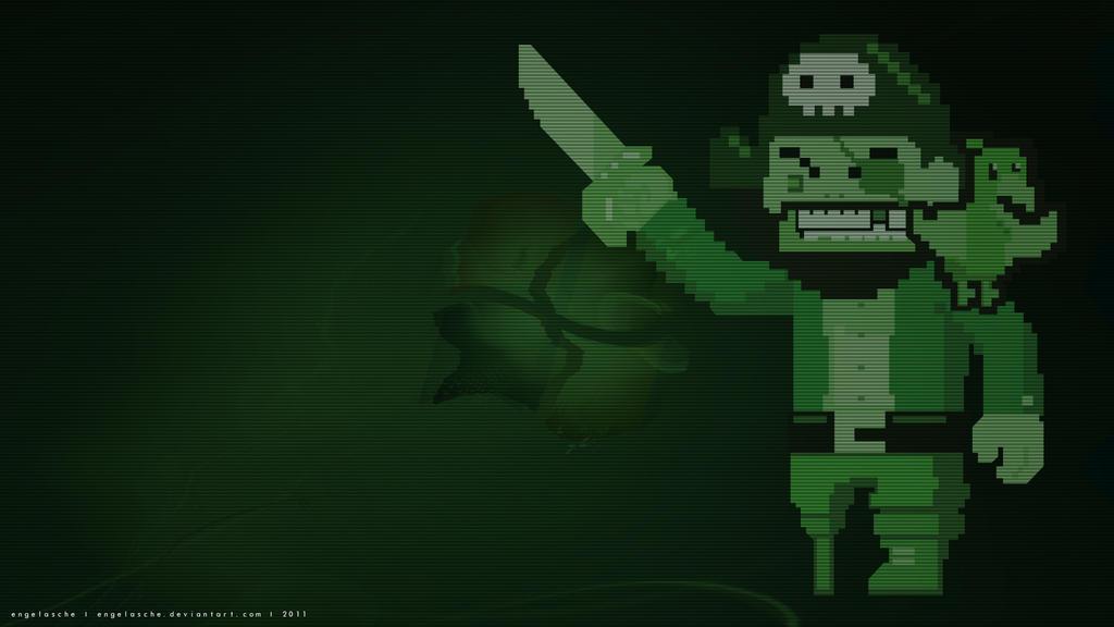Pirate Virus - Windows Edition by engelasche