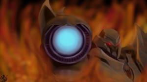 TFP: Megatron under fire