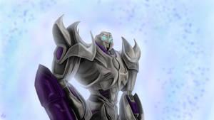 TFP: Megatronus