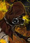 Asylum Scarecrow