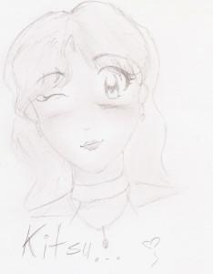Kitsune-Xin's Profile Picture