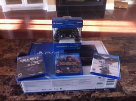 PS4 Yay