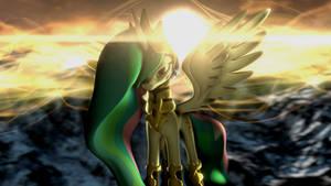 Guardian of the Sun SFM