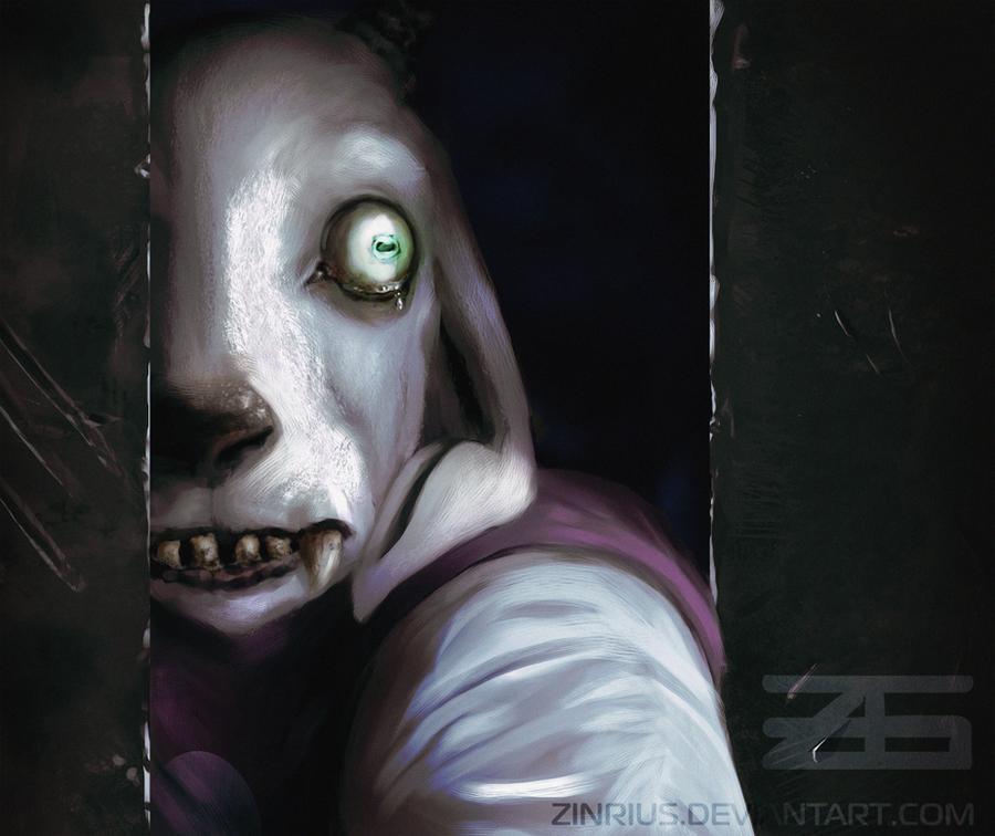 скачать игру Horrortale - фото 10
