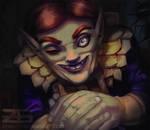 Legend of Zelda - Happy Mask Salesman