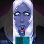 Steven Universe - Blue Diamonds Revenge