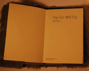 Fur will Fly Title Page