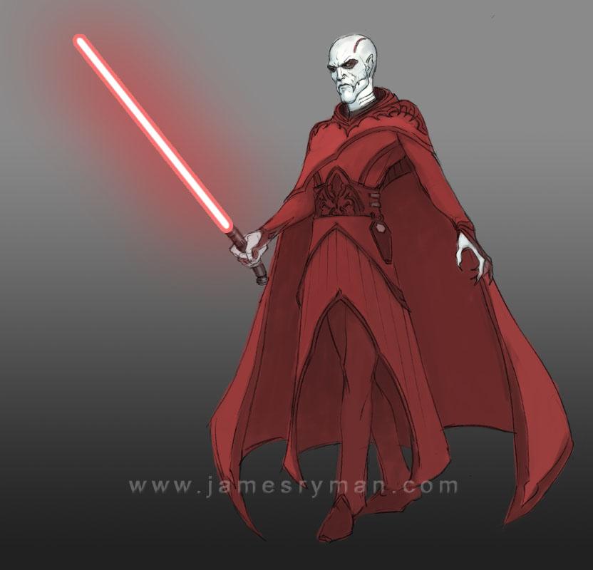 Krat Talren Star Wars Roleplay