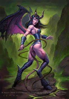 Warcraft - Succubus