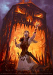 Warmage of Fire
