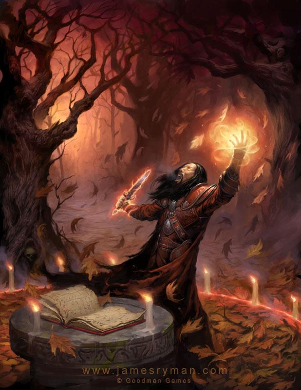 Book of Rituals - cover