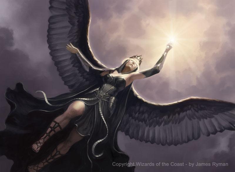 Lightkeeper of Emeria by namesjames