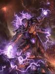 Dark Apprentice Warlock V2