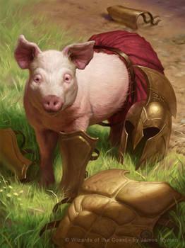 Pig Token