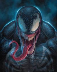Venom by JamesRyman