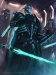 Darkdrium - Galaxy Saga