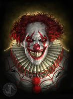 Nightmare Clown