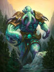 Hearthstone - Soggoth the Slitherer