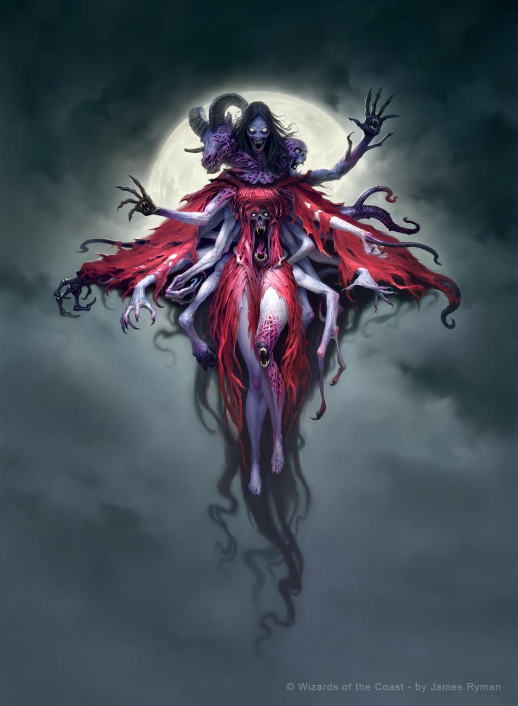 MtG: Eldritch Moon - Abolisher of Bloodlines