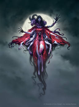 MtG: Eldritch Moon - Abolisher of Bloodlines