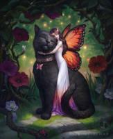 Fairy Friend by JamesRyman