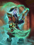 Hearthstone - Phantom Freebooter