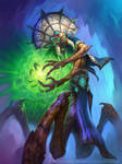 Hearthstone - Venomancer