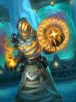 Hearthstone - Zerek-Master Cloner