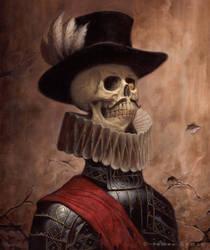 Yorick the Nobleman by JamesRyman