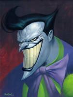 Joker by JamesRyman