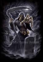 Angel of Death by JamesRyman