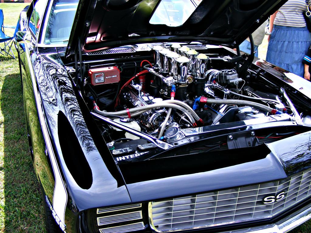 396 Camaro 2 by JeremyC-Photography