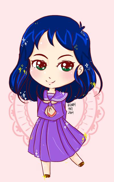 Princess sarah by aizukirei on deviantart - Image de princesse sarah ...