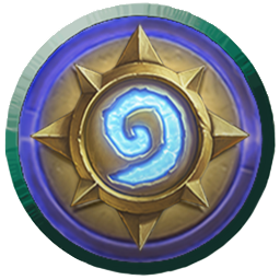 Hearthstone Icon by NathanASmith