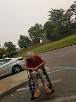 My Dad Turning 90 On Sept. 27th