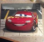 Cars 3 Racing Center McQueen